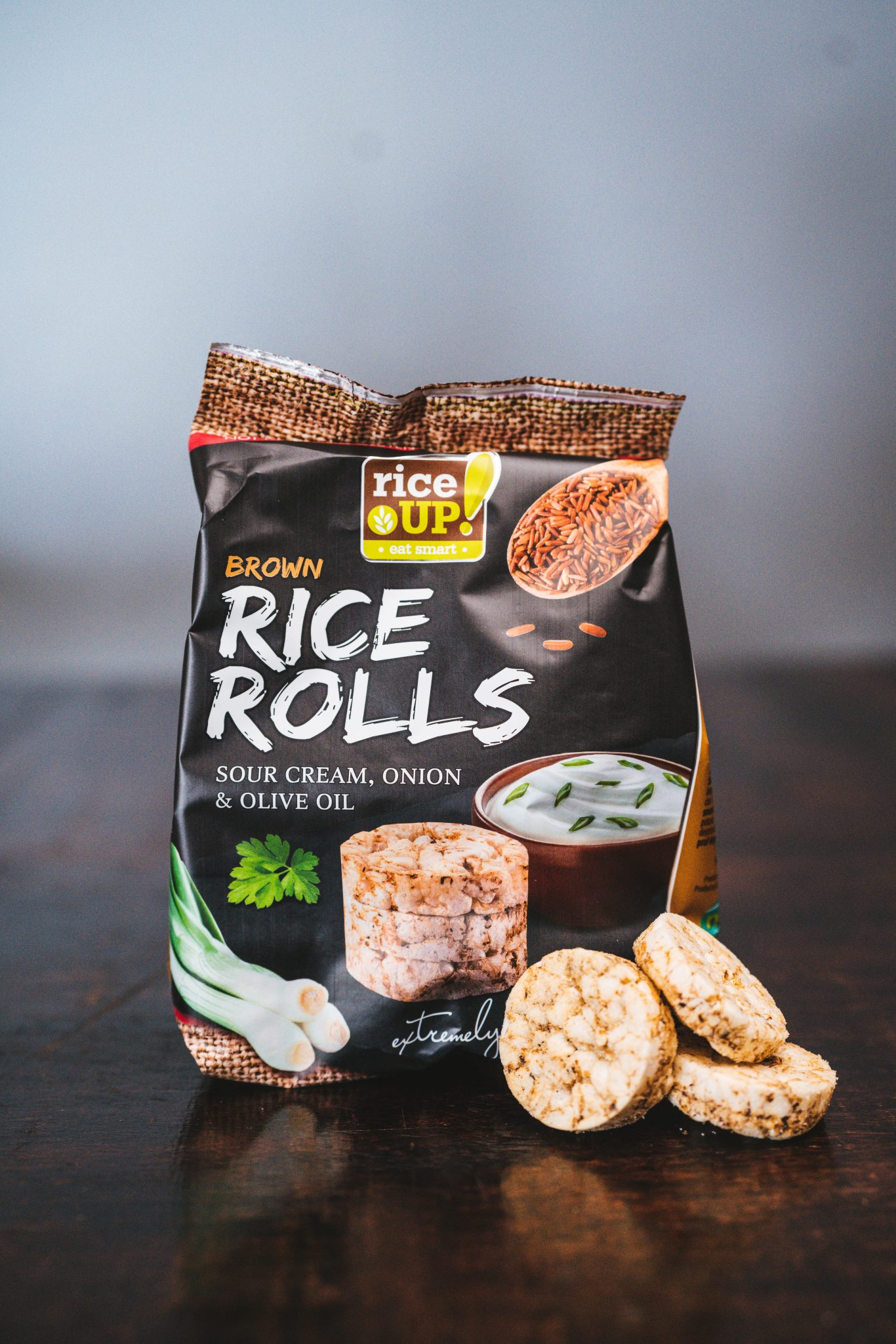 Rice Up Snack Sip Crunchy Tasty Healthy And 100 Natural With Youre In For A Guilt Free Treat